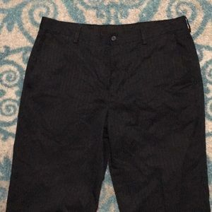 Kenneth Cole 36x32 dress pants